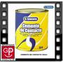 Cemento De Contacto 250ml Unisil
