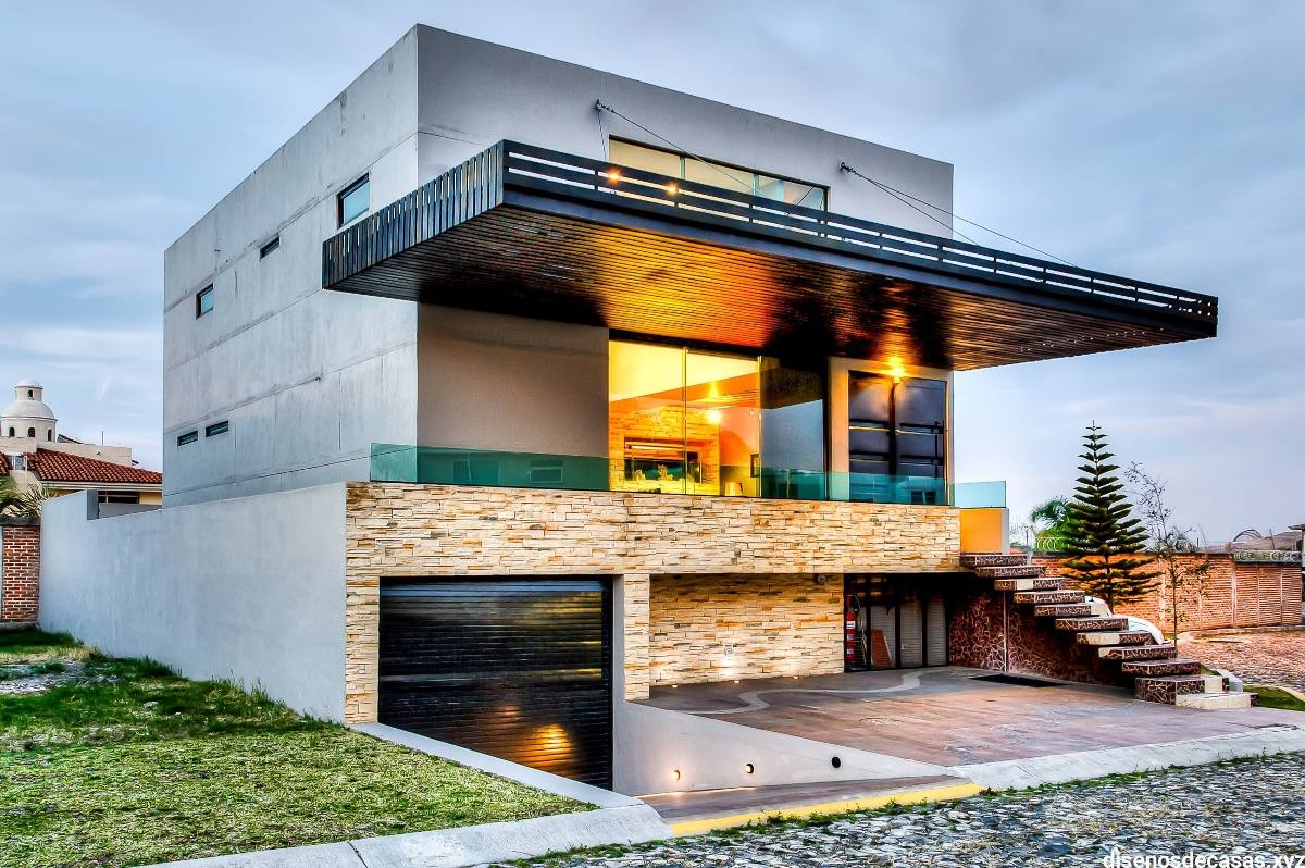 Construccion casas ladrillo moderno barato pago a convenir for Construccion casas