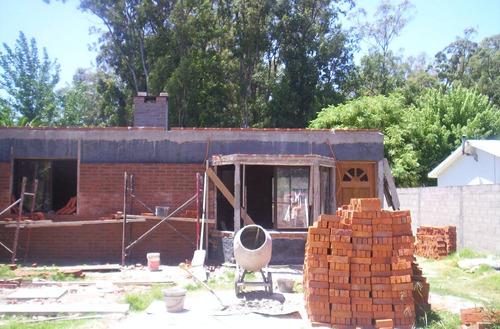 Construcciones Prefabricadas, Tradicionales Y Reformas.