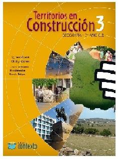 Contexto - Territorios En Construcción 1-2-3 Geografía Liceo
