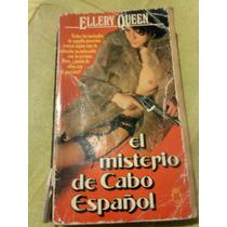 Ellery Queen. El Misterio Del Cabo Español