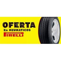 Cubierta 165 70 13 Pirelli P400 Neumatico