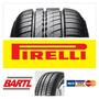 Cubierta 205/65/15 Pirelli P1 Colocada Balanceada Neumático