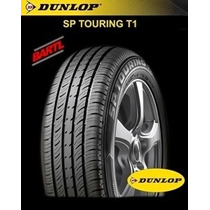 Cubierta 195/65/15 Dunlop Colocada Y Balanceada Oferta!!!