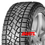 Cubierta 265/70/16 Pirelli Camioneta Balanceada Neumático