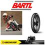 Cubierta Moto 250-17 Dunlop Tt900 Competición Pollerita