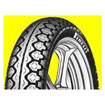 Cubierta Moto Pirelli 2.25 X 17 Mt 15 Enllante Gratis Oferta
