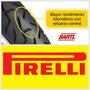 Cubierta Moto 275-18 Pirelli Mandrake Due