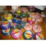 Pastillas Maquillaje Artistico Mas De 28 Colores