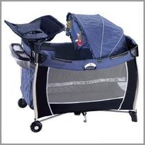Practicuna Baby Weels Con Cambiador Modelo Premium !!!