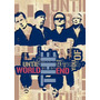 Musica - U2 - Until The End Of The World - Lamina 45 X 30 Cm