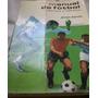 Manual Del Futbol Tecnica Y Tactica