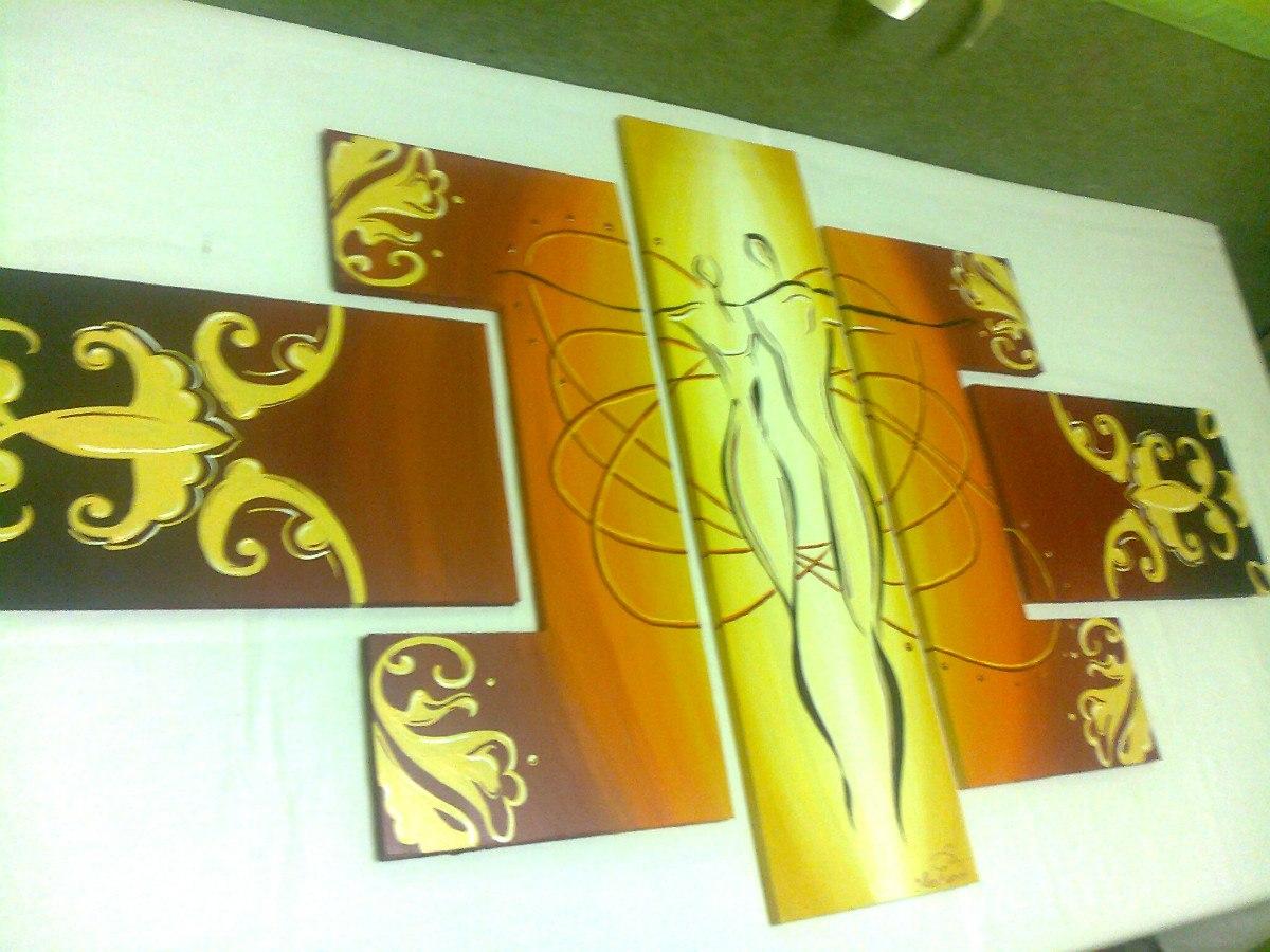 Diseno cuadros pinturas tripticos polipticos dipticos - Cuadros tripticos ...