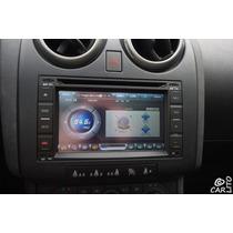 Radio Multimedia Gps Nissan Tiida/frontier/pathfinder/march