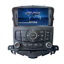 Sistema Multimedia Full Gps Para Chevrolet Cruze