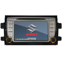 Radio Multimedia Gps Suzuki Sx4 (2006-2011)