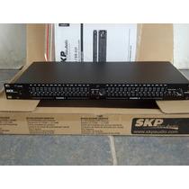 Ecualizador Skp Pro Audio Modelo Eq-152 Profecional Nuevos