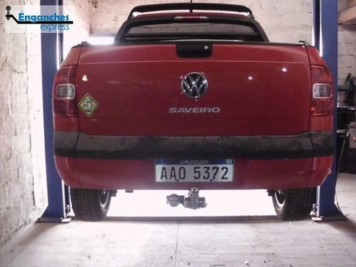 Enganches Peugeot Citroen Nissan Mitsubihi Honda Toyota Kia