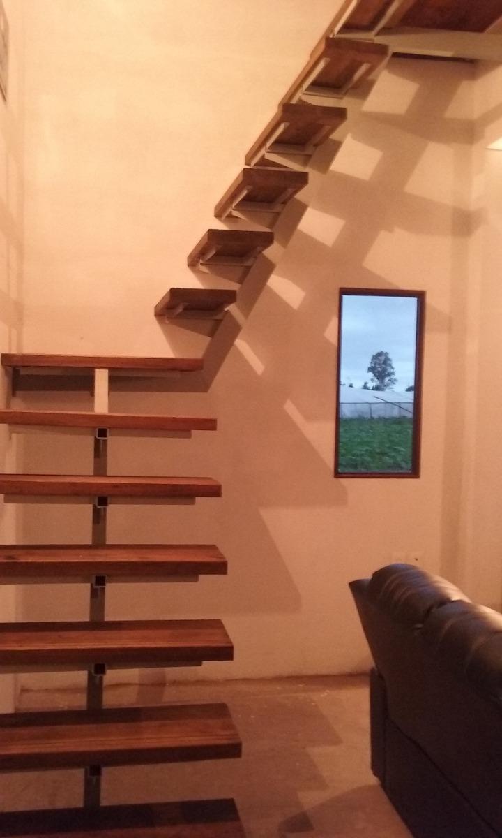 Escaleras colocaci n de techos y alba iler a en gral - Escaleras de techo ...