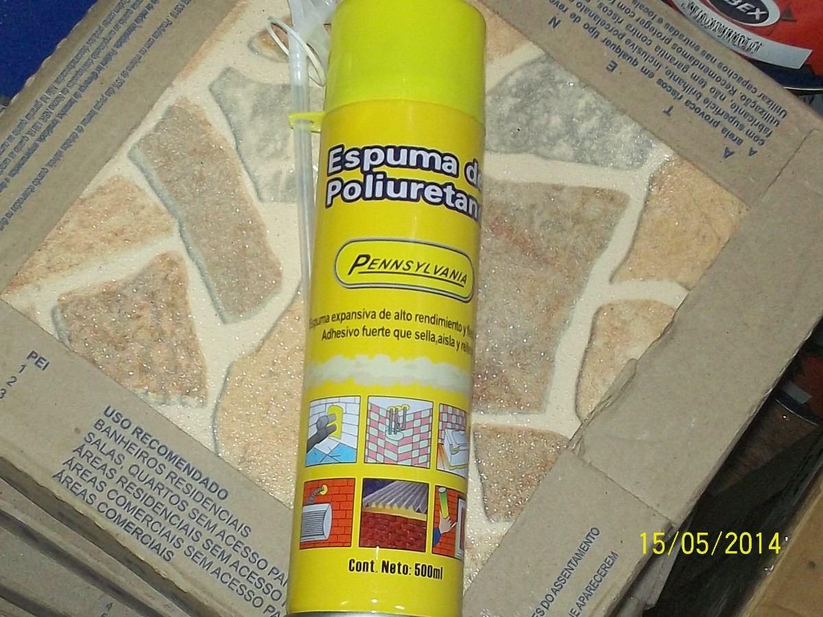 Casas cocinas mueble espuma de poliuretano expandido - Espuma poliuretano leroy merlin ...