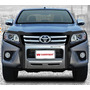Defensa Antifaz Original Carryboy Toyota Hilux -2016 (cb709