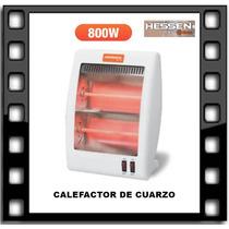 Calefactor De Cuarzo