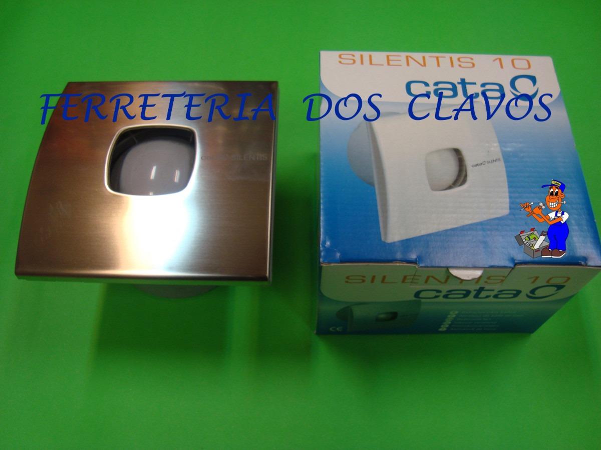 Extractores De Baño En Quilmes:Extractores Para Baño Cata Españoles – $ 1410,00 en MercadoLibre