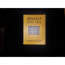 Catalogo De Sellos Nacionales 1975 - Federico Mottek