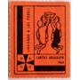 Osl Sello Viñeta Uruguay Caritas 1964