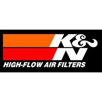 K Y N Filtro De Aire - Filtro Conicos .- Kit Admicion