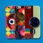 Funda Protector Tpu Premium Diseños Únicos Iphone 6 Plus 5.5