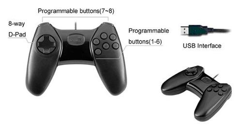 game pad genius: