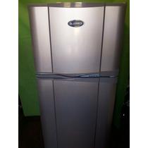 Heladera Con Freezer, Frío Seco. James, Excelente Multiflow