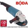 Amoladora Angular Industrial 9´´ 230mm 2500w G8- 230 Boda