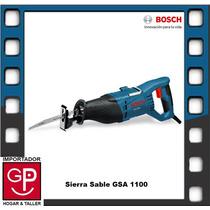 Sierra Sable 1.100 W Gsa 1100 Bosch