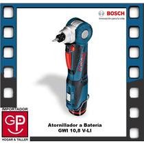 Atornillador A Batería Gwi 10,8 V-li Bosch