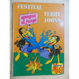 Festival Terry Toons, Librigar Mico, Nº 69, 1977, 64 Pag