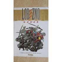 Lobezno, Honor, Forum Marvel Comics