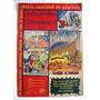 Antigua Rara Revista Comic Dick Turpin Y Mas Mexico Año 1955