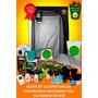 Kit Cultivo Completo 1000w (indoor,ventilación, Iluminacion)