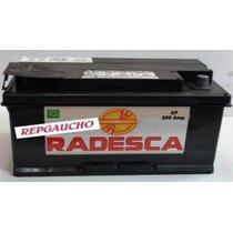 Bateria 12 Volt 200 Amper Radesca Garantia 1 Año Xp