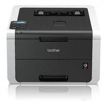 Impresora Láser Color Brother Hl-3150cdn Dúplex Nueva Gtia