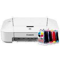 Impresora Canon Ip 2702 Con Sistema Continuo Economica