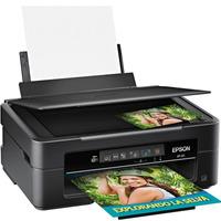 Impresora Multifuncion Epson Xp211 Fotocopiadora Scanner Wif