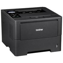 Impresora Láser Monocromo Brother Hl-6180dw - Districomp