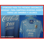 Transfers Estampados Sponsors Uruguay P/ Camperas Buzos Etc