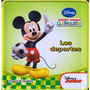 Los Deportes - Micky Mouse Club House