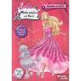 Barbie - Moda Mágica En París. Modelo En París