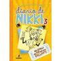 Diario De Nikki 3. Una Estrella Pop Muy Poco Brillante