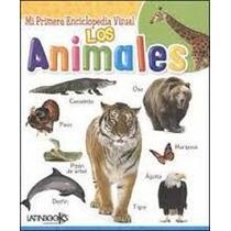 Mi Primera Enciclopedia Visual Animales / Envíos